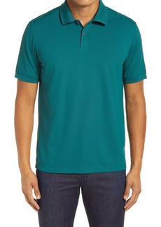 Nordstrom Men's Shop Tech-Smart Regular Fit Piqué Polo