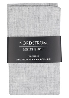 Nordstrom Men's Shop The Perfect Pre-Folded Pocket Square
