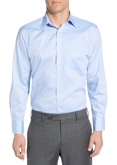 Nordstrom Men's Shop Traditional Fit Non-Iron Dress Shirt