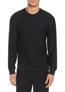 Nordstrom Men's Shop Ultra Soft Crewneck Sweatshirt