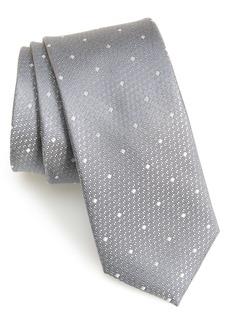 Nordstrom Men's Shop Warren Neat Silk Tie