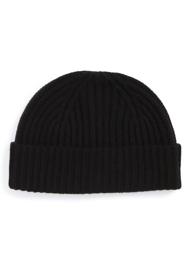 0f4ed5baa1d0d SALE! Nordstrom Nordstrom Men s Shop Wool   Cashmere Beanie