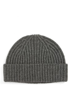 Nordstrom Men's Shop Wool & Cashmere Beanie