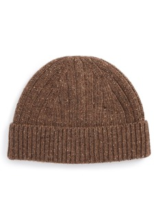 Nordstrom Men's Shop Wool Blend Beanie