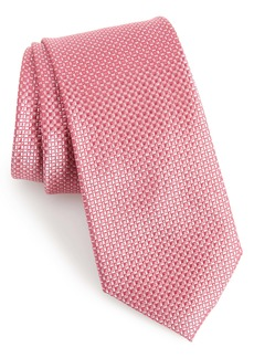 Nordstrom Men's Shop Zello Solid Silk Tie