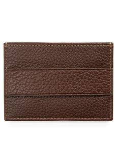 Nordstrom Midland RFID Leather Card Case