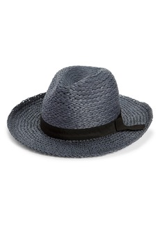 Nordstrom Mixed Media Panama Hat