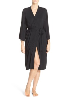 Nordstrom 'Moonlight' Jersey Robe