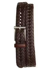 Nordstrom 'New Braid' Leather Belt