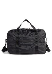 Nordstrom Packable Nylon Duffle Bag