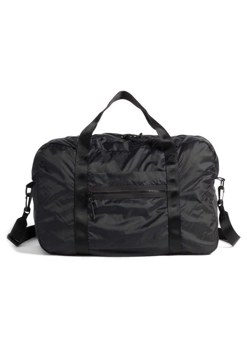 fee26cc08a8a33 Nordstrom Nordstrom Packable Nylon Duffle Bag | Handbags