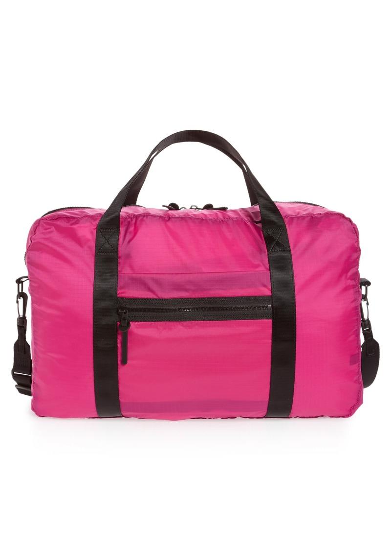 b157219fc5042e Nordstrom Nordstrom Packable Nylon Duffel Bag