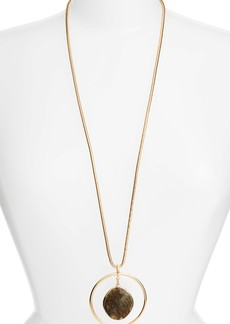 Nordstrom Pendant Necklace