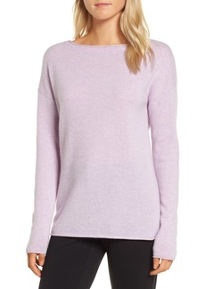 Nordstrom Signature Boiled Cashmere Sweater