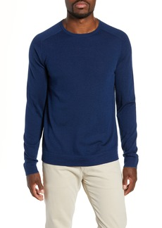 Nordstrom Signature Cashmere Crewneck Sweater
