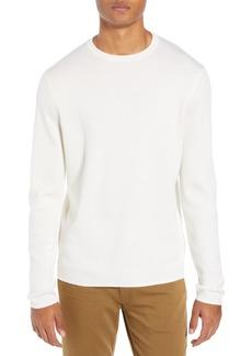Nordstrom Signature Crewneck Cashmere Sweater