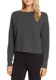 Nordstrom Signature Dolman Sleeve Cashmere Sweater