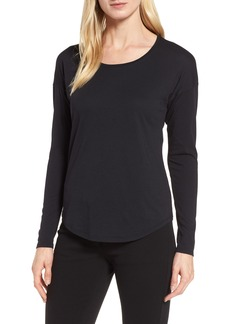 Nordstrom Signature Long Sleeve Tee