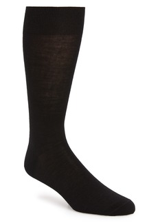 Nordstrom Signature Merino Wool Blend Socks (Buy More & Save)
