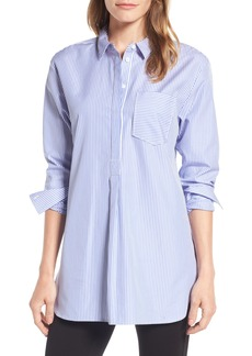 Nordstrom Signature Mixed Stripe Shirt