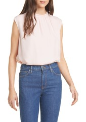 Nordstrom Signature Mock Neck Top
