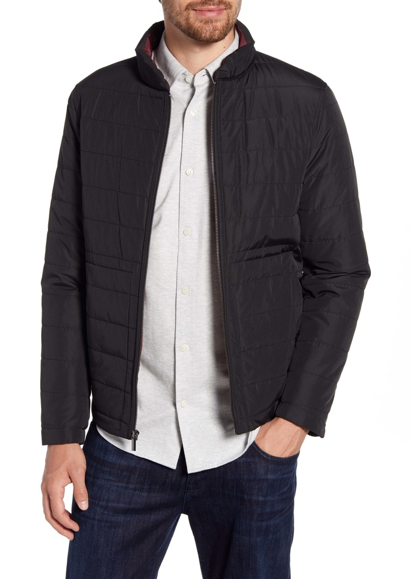 Nordstrom Signature Quilted Jacket