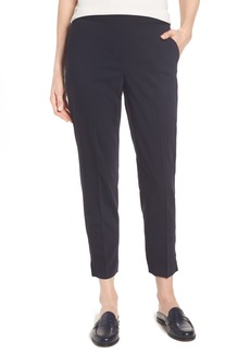 Nordstrom Signature Stretch Ankle Pants