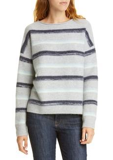 Nordstrom Signature Stripe Pullover