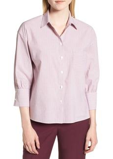 Nordstrom Signature Stripe Shirt