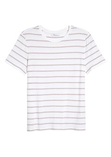 Nordstrom Signature Stripe T-Shirt