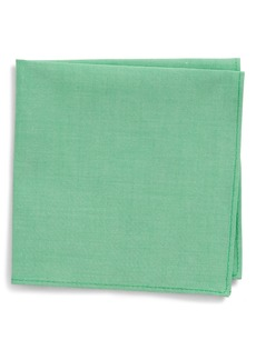 Nordstrom Silk Pocket Square