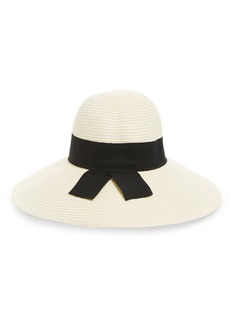 Nordstrom Straw Floppy Hat