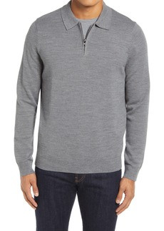 Nordstrom Tech-Smart Polo Sweater