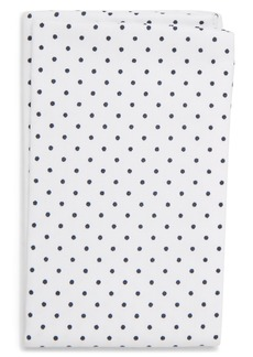 Nordstrom The Perfect Prefolded Dot Print Pocket Square (Boys)