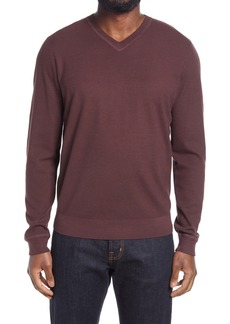 Nordstrom Thermolite® V-Neck Sweater