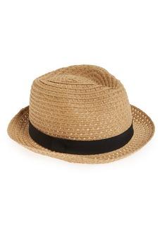 Nordstrom Trilby Hat