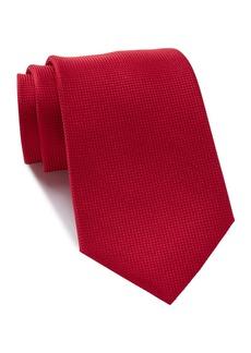 Nordstrom Oleta Solid Silk Tie