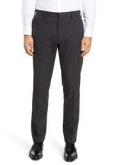 Nordstrom Pebbled Athletic Fit Chino Dress Pants