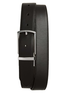 Nordstrom Preston Reversible Leather Belt
