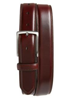Nordstrom Sawyer Leather Belt