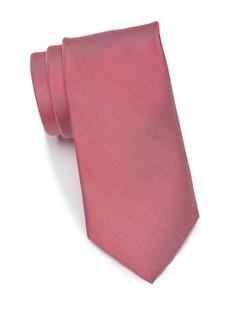 Nordstrom Silk Abbott Solid Tie