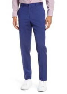 Nordstrom Tech-Smart Slim Fit Stretch Wool Dress Pants