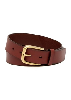 Nordstrom Valencia Leather Belt