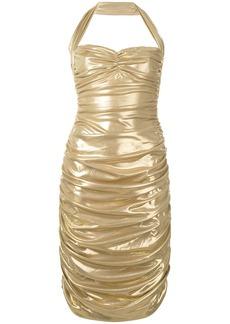 Norma Kamali fitted dress
