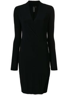 Norma Kamali mid-length dress