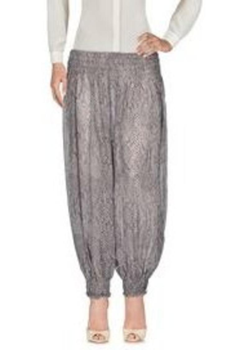 Norma kamali norma kamali casual pants casual pants - Norma kamali costumi da bagno ...