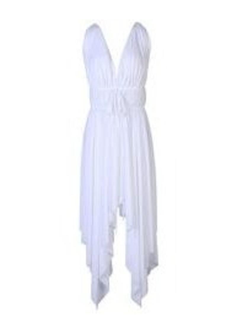 NORMA KAMALI - Short dress