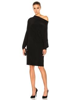 Norma Kamali All In One Dress