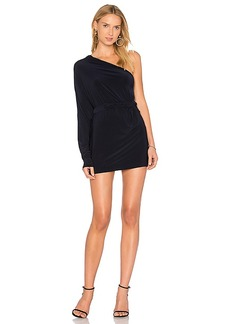 Norma Kamali All In One Mini Dress