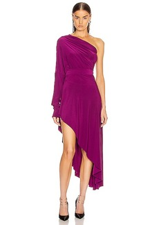 Norma Kamali for FWRD All In One Hi Low Dress